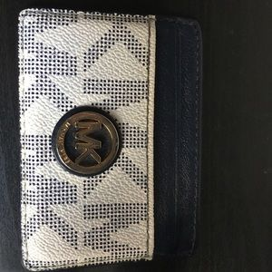 Unisex Michael Kors wallet